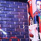 chinadoll on brick lane by Anisha Aiyappa