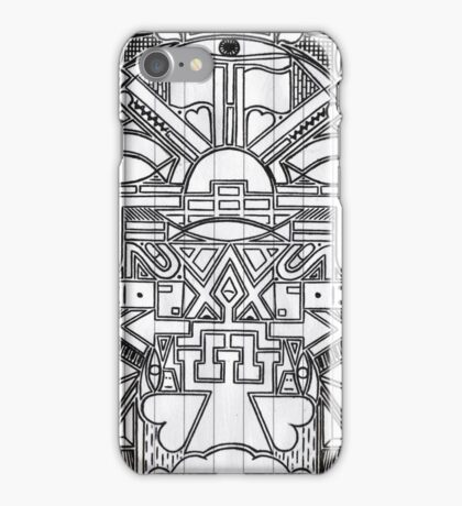 Castles In The Air iPhone Case/Skin