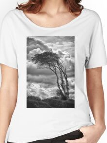 Wind & Wuthering Women's Relaxed Fit T-Shirt