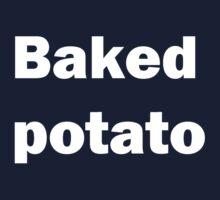 Baked Potato by munguz