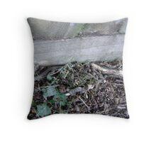 viper/adder Throw Pillow