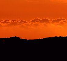 Sky at Night by kroscoe