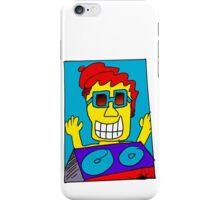 DJ iPhone Case/Skin