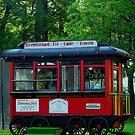 Park Nostalgia by lifevibrations
