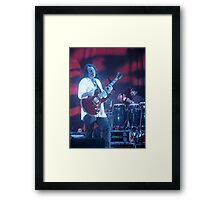 Widespread Panic Framed Print