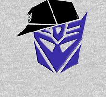 Decepticon G1 OG Transformer Hoodie