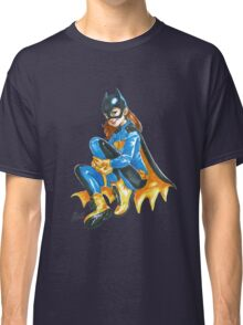 Bat Girl Classic T-Shirt