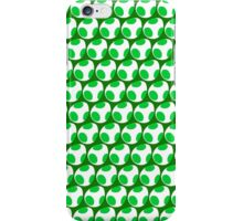 Yoshi Egg Repeating iPhone Case/Skin