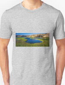 Point Nepean Rock Pool T-Shirt