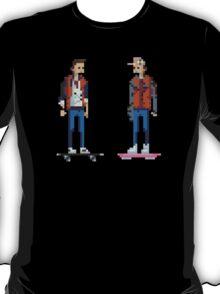Pixel paradox T-Shirt