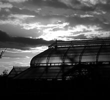 The Peoples Palace  - Glasgow by Katy Yates