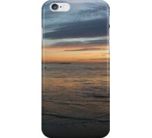 Curve of the Sea iPhone Case/Skin