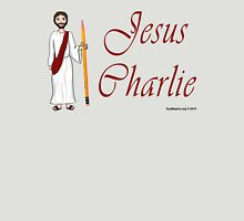 Jesus Charlie Unisex T-Shirt