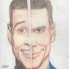 Me Myself & Irene by Dylan Mazziotti