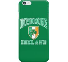 Inishmore, Ireland with Shamrock iPhone Case/Skin