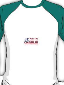 Je Suis Charlie - I am Charlie USA on Light Grey-Custom Color T-Shirt