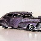 1947 Chevy Fleetline by Rattlingmurdock