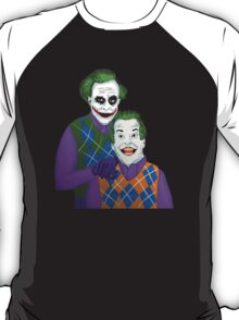 Step Jokers T-Shirt
