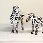 Stripes by Debbra Obertanec
