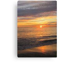 Seal Beach, California Canvas Print