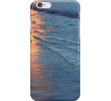 Reflections xx - digital photography iPhone Case/Skin