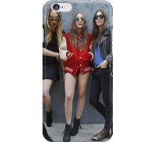 Haim iPhone Case/Skin