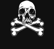 Skull and Crossbones - Jolly Roger 2 Unisex T-Shirt