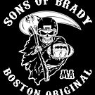 Sons Of Brady by popularthreadz