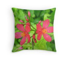 Destined to pair Throw Pillow