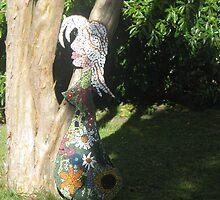 secret garden by kelly  carson