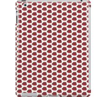 The Strawberry Thieves band logo pattern iPad Case/Skin