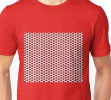 The Strawberry Thieves band logo pattern Unisex T-Shirt