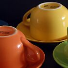 Teacups by Nat Douglas (njd photography)