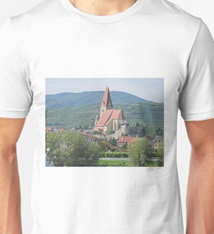Weissenkirchen, Austria Unisex T-Shirt