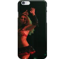 Mexican Carnaval 2013 iPhone Case/Skin
