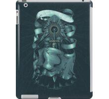 Hooded Eclipse iPad Case/Skin