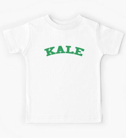 KALE Kids Tee