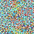 Glitch Triangles by samh0731