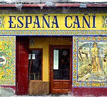 España Cañi by rentedochan