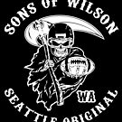 Sons Of Wilson by popularthreadz