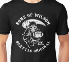Sons Of Wilson Unisex T-Shirt