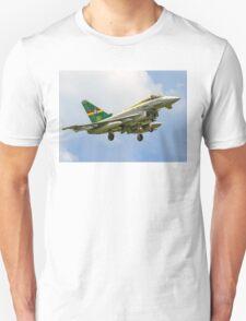 3 Sqn Centenary Typhoon ZJ936/QO-C T-Shirt