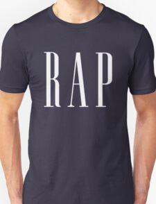 RAP - white T-Shirt