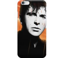 Peter Gabriel :: Red Rain iPhone Case/Skin