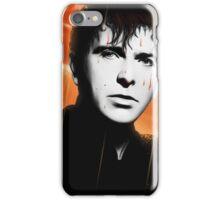 Peter Gabriel :: Red Rain iPhone Case/Skin