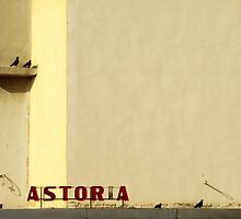 Astoria by DelayTactics