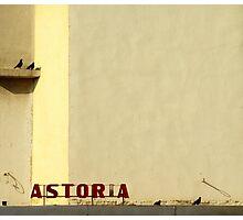 Astoria Photographic Print