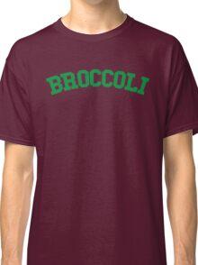 Broccoli Classic T-Shirt