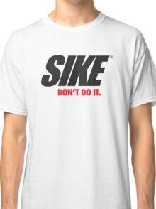 SIKE Classic T-Shirt