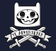 Adventure Seeker Kids Clothes